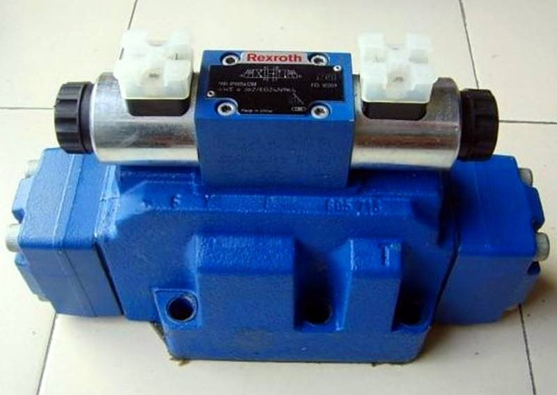 REXROTH 4WE6EB6X/OFEG24N9K4/B10 Valves