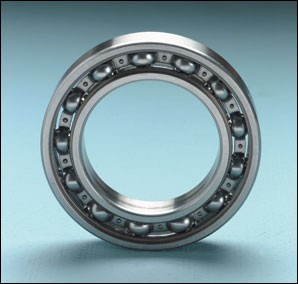 SKF 6303-2RSH/C3LHT23  Single Row Ball Bearings