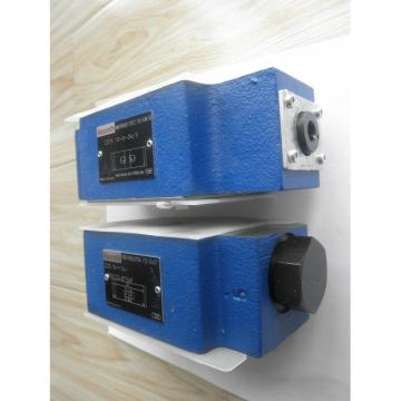 REXROTH 4WMM6J5X/V Valves