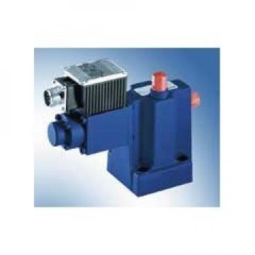 REXROTH 4WE 6 D7X/HG24N9K4/B10 R901108991 Directional spool valves