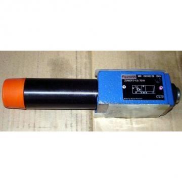 REXROTH 4WE 10 T5X/EG24N9K4/M R901333735 Directional spool valves
