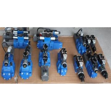 REXROTH 4WE6A7X/OFHG24N9K4 Valves