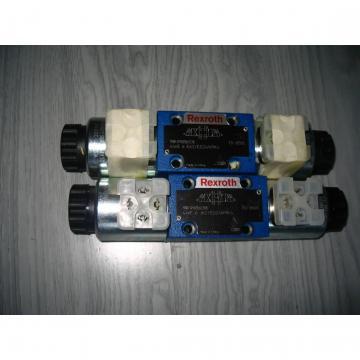 REXROTH 3WE6B7X/HG24N9K4/V Valves