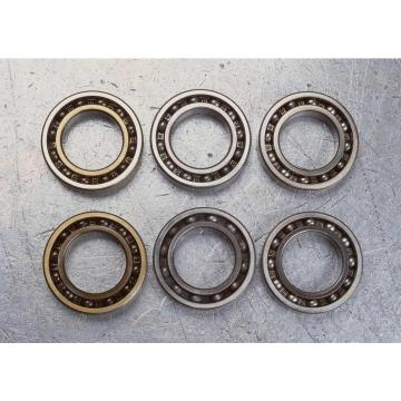 30 mm x 62 mm x 16 mm  TIMKEN 206K  Single Row Ball Bearings