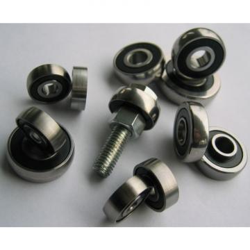 CONSOLIDATED BEARING SS6207-2RS  Single Row Ball Bearings